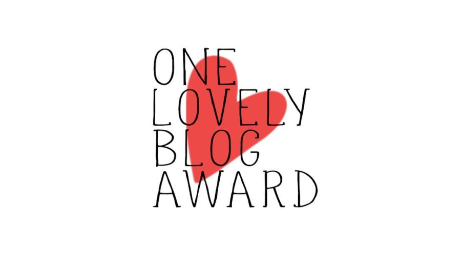 Another Blog Award!
