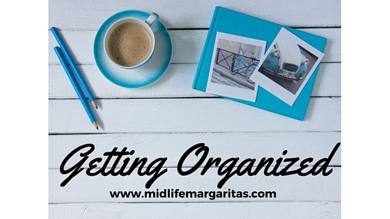 Organizing the Free-For-All That is My Life