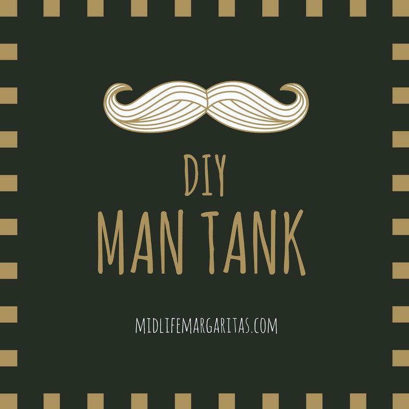 DIY Man Tanks (Wife Beater)