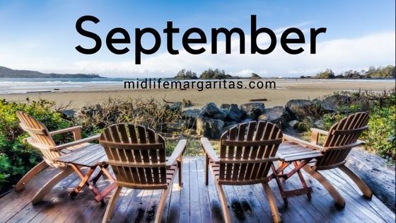 September, Earth, Wind & Fire and PrincessDiana.