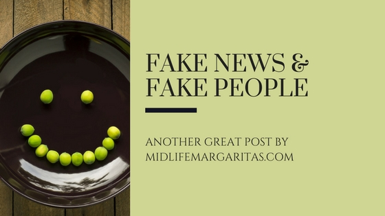Facebook Fake News & Fake People