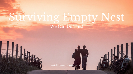 Surviving Empty Nest Syndrome