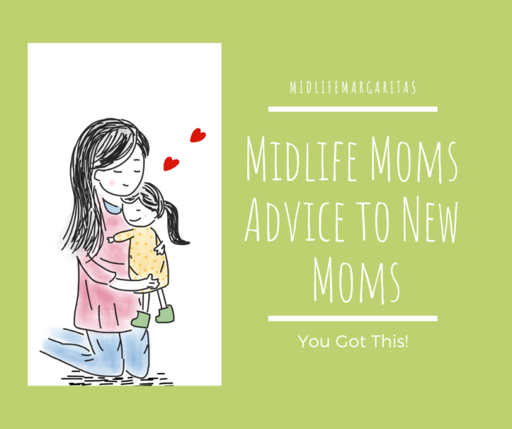 midlifemomadvice