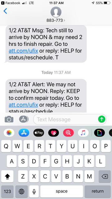 Text2ATT