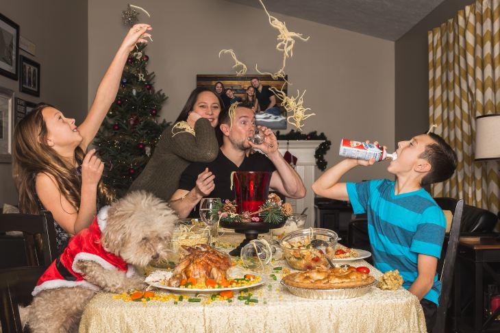 familychristmasdinner