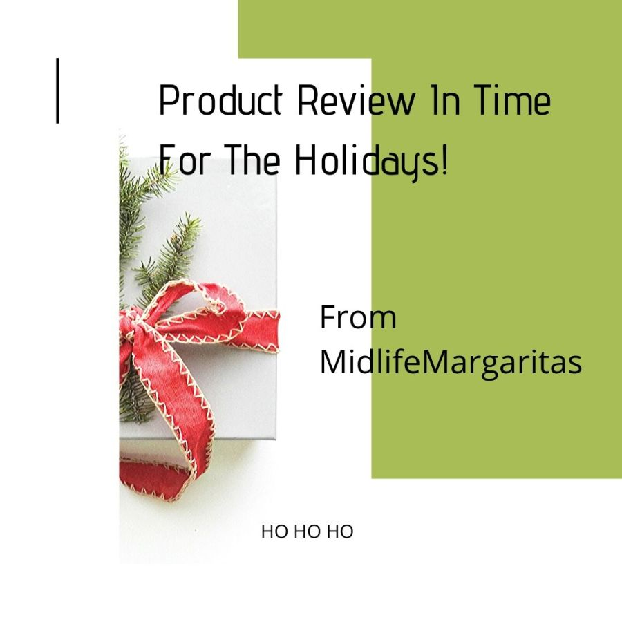 Product Review-A Great Holiday Gift!