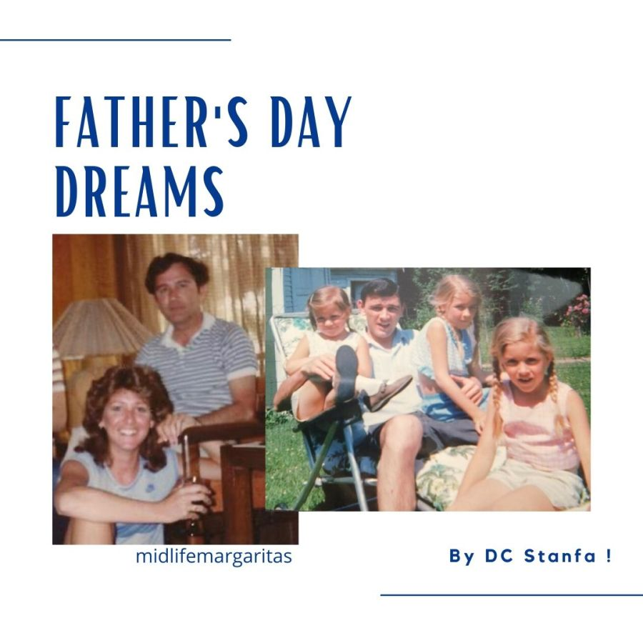 Father's Day Dreams by DC Stanfa