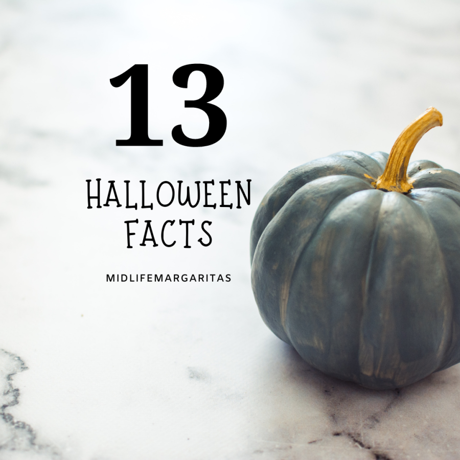13 Hair-Raising Halloween Facts That Will Make Your Skin Crawl And Give You Terrifying Nightmares