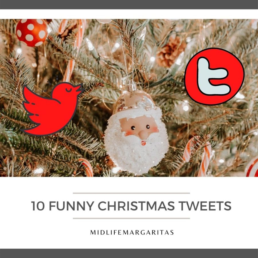 10 Of The Funniest Christmas Tweets That Would Even Make The Grinch Lol.